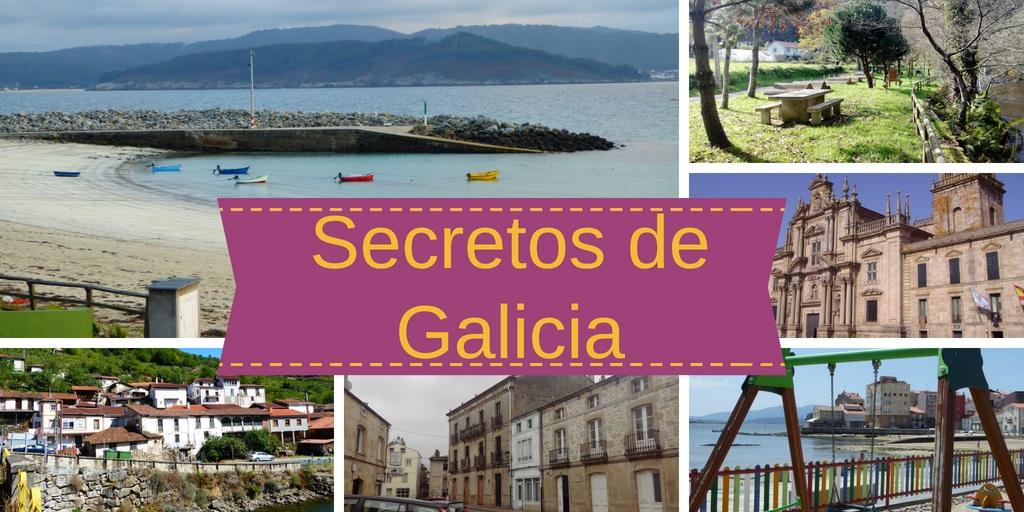 Seis secretos de Galicia para visitar con niños