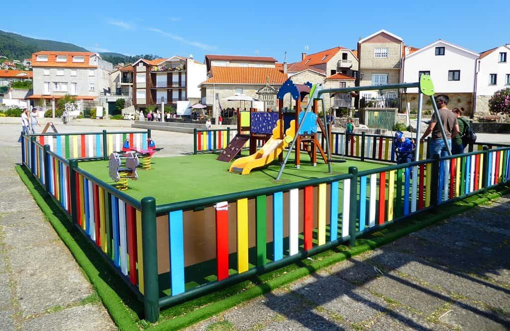 pueblo más bonito de Galicia