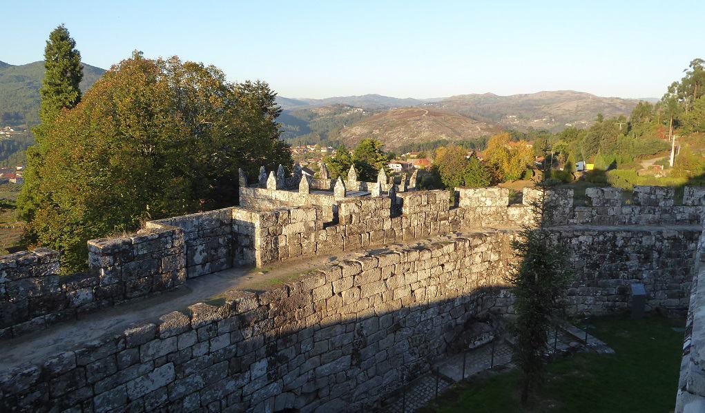 El Castillo de las camelias de Galicia