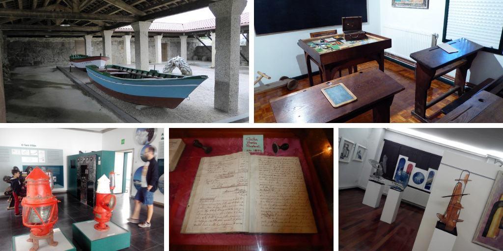 Quince museos desconocidos de Galicia con niños
