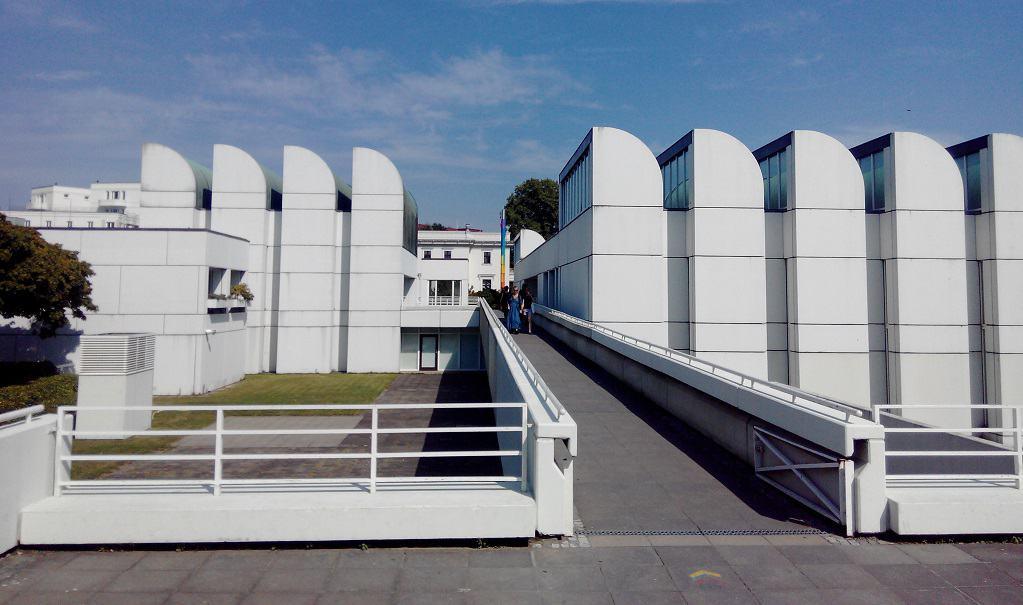 Ruta por Berlín mejores museos y parques Bauhaus