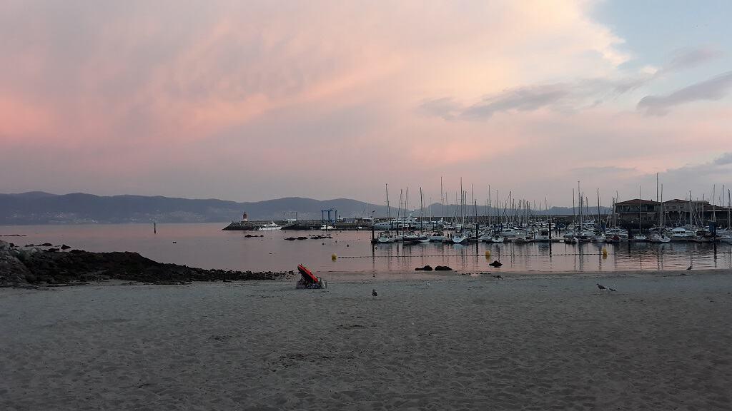Septiembre en Galicia
