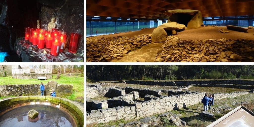 La Galicia de los ritos ancestrales