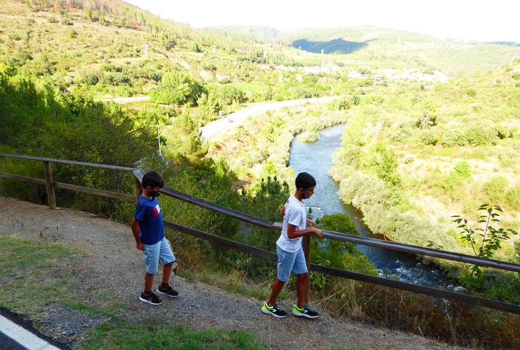 🏞 Qué visitar en Quiroga con niños