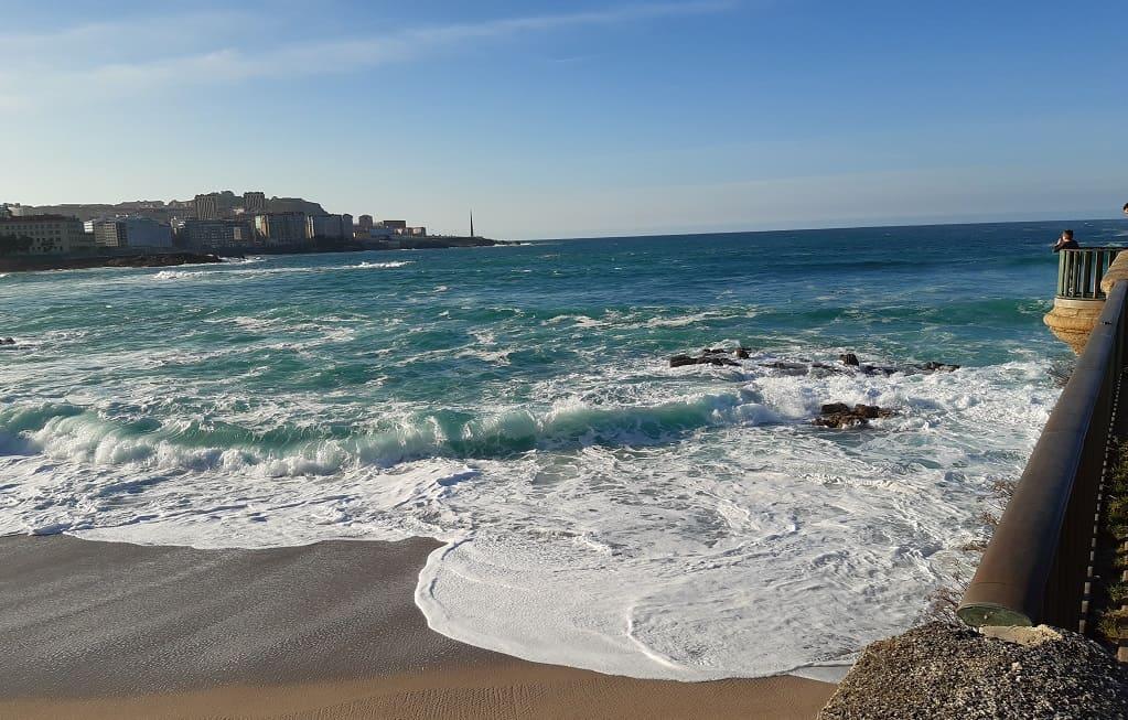 15 paseos por A Coruña y su entorno