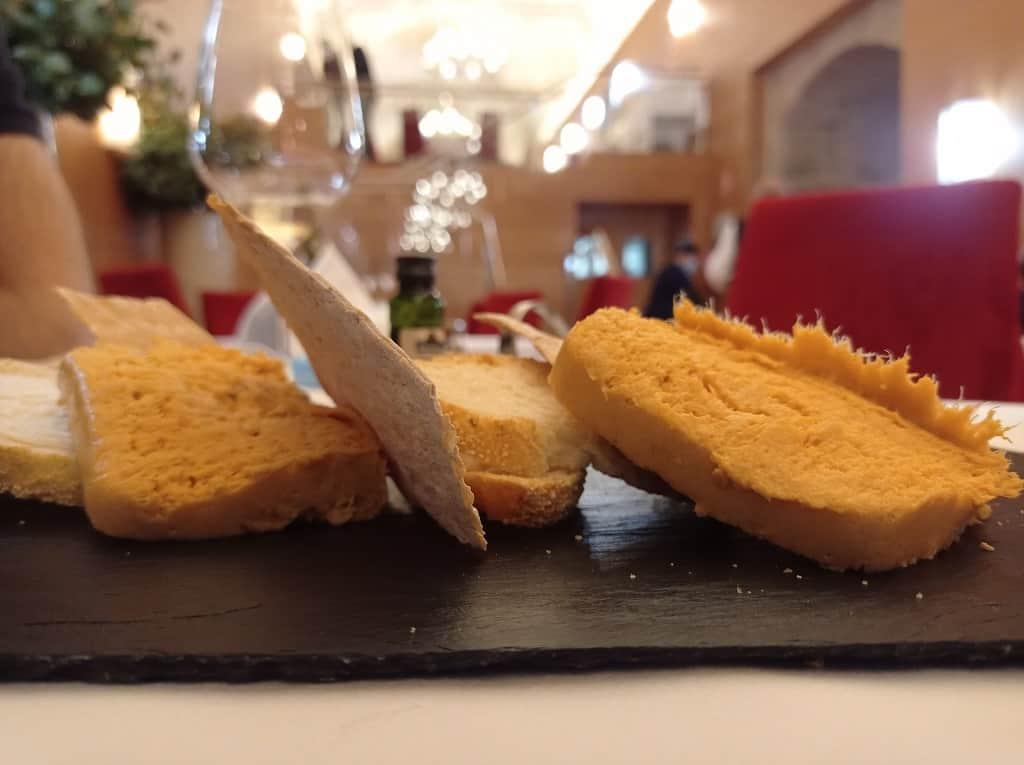 Mejores restaurantes de Galicia 2020 Santo Estevo