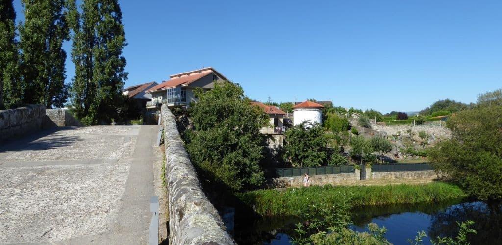 Reservas de la Biosfera de Galicia Allariz