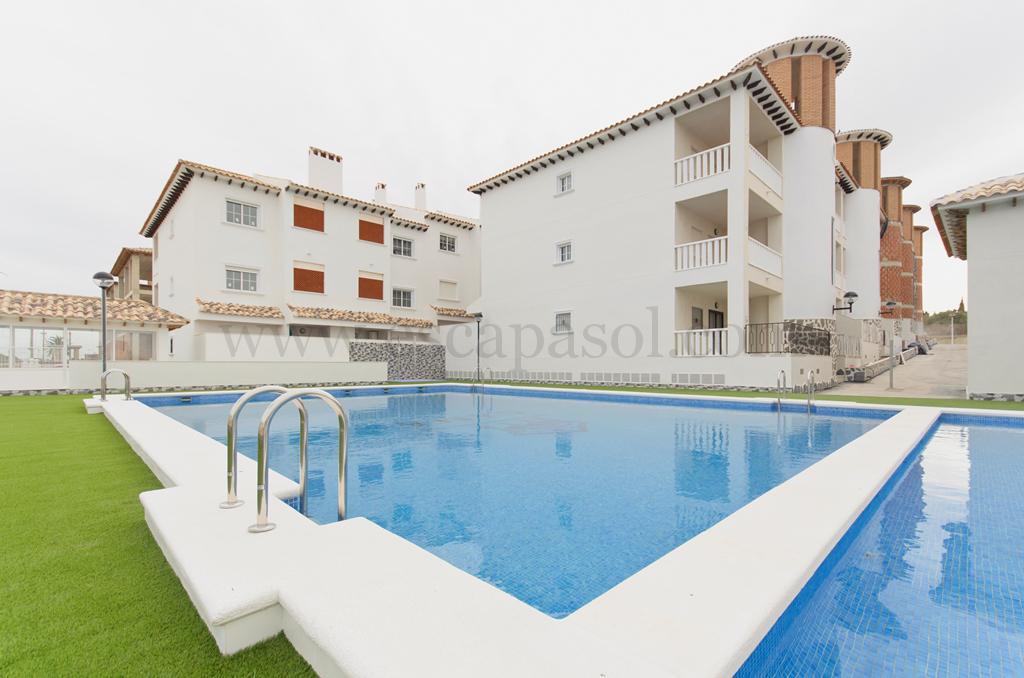 Appartement bord de mer Costa Blanca Espagne  Escapasol  Agence immobiliere franaise costa