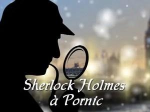 Rallye Sherlock Holmes Pornic