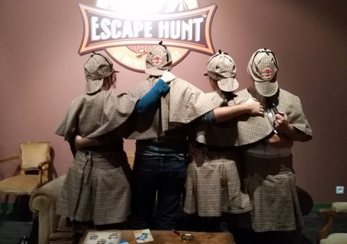 equipe_evasion_du_fort_escape_hunt