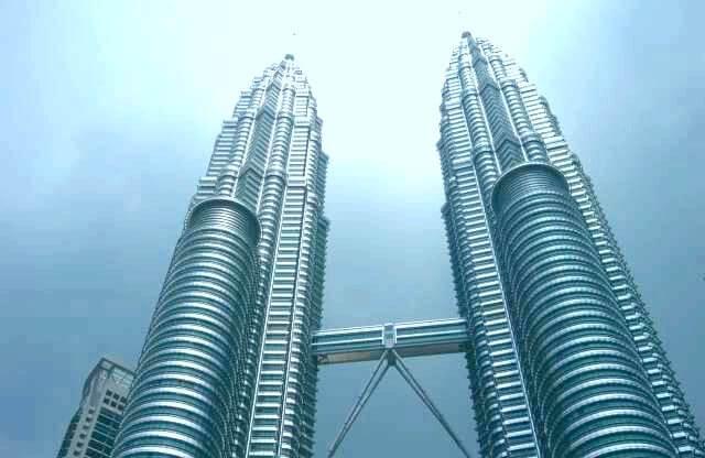 マレーシア・クアラルンプール・ランカウィ・ペナン