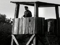 Auschwitz Watchtower