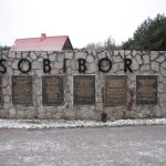 Revolt and Escape from Sobibor