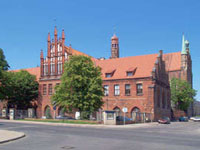 Gdansk Museums - Old Art's Branch