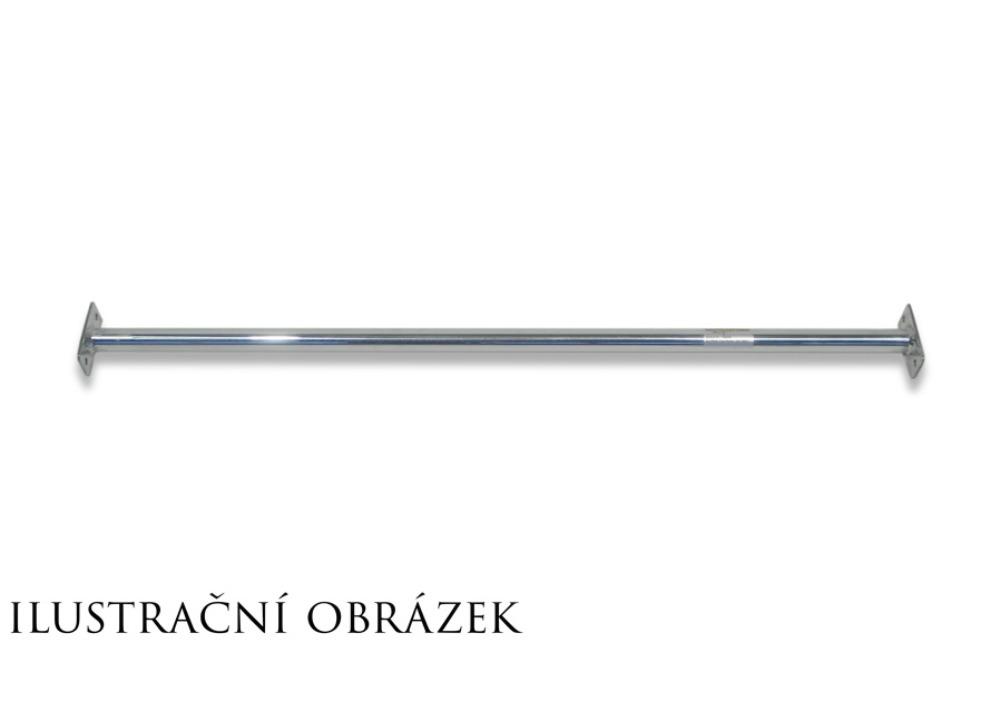 Wiechers Sport Racing-Line Rear Aluminum Strut bar for