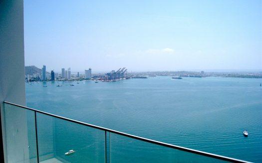 Cartagena Apartment For In Bocagrande