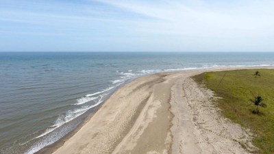 Azuero Peninsula Beachfront Land For Sale Near Pedasi