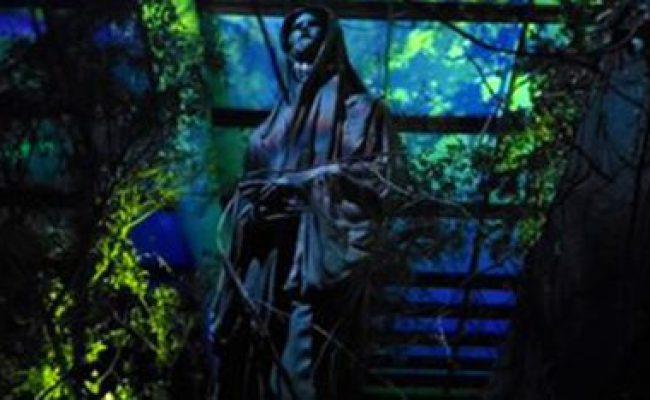 Review Halloween Horror Nights 29 Universal Orlando 2019