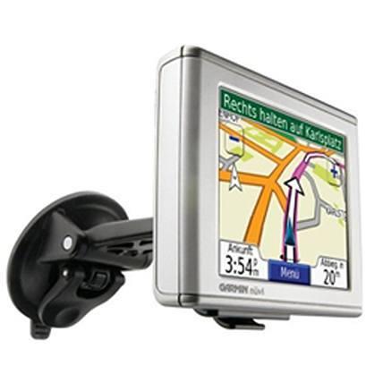 GPS navigation campervan extra accessory