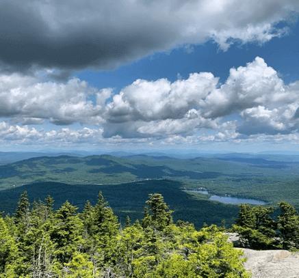 Mount Kearsarge, New Hampshire
