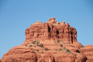 Serene Beauty of Sedona