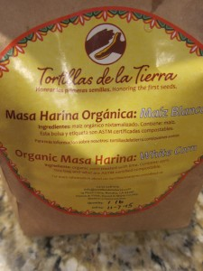 Masa the key to all good tortillas