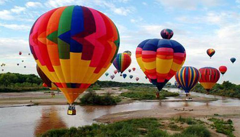 balloon fiesta hop escapees