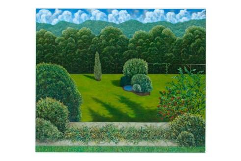 Alaniesse Garden