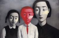 zhang_xiaogang_family