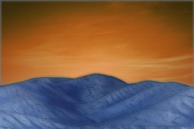 Blue Vision Ridge