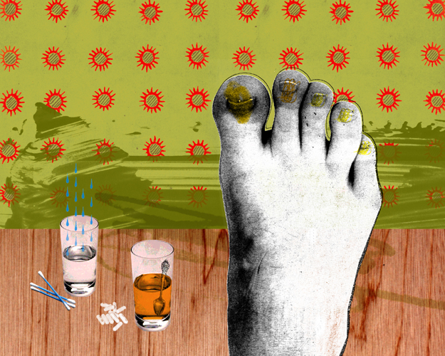 The Guardian_Athletes Foot