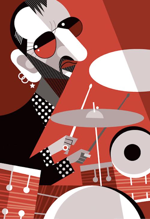 pablo drums