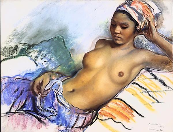 Zinaida Serebriakova14