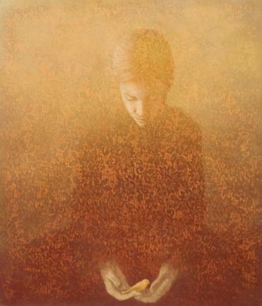 Susan Hall- Songbird