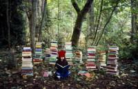 Jennifer Zwick, The Reader