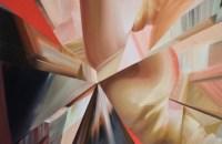 Moran_Slow-Wave 2_2011_oil on canvas_54x60