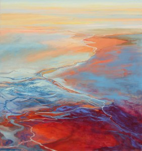 Philip Govedare, Flood