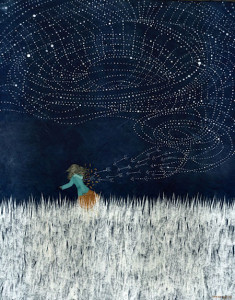 Dan-Ah Kim, The Stars Are Against Me Tonight