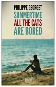 saturday all the cats image