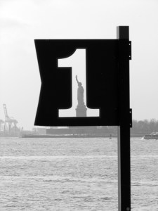 Frederic Bourret, Liberty-1