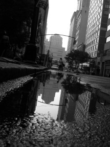 Frederic Bourret, true-reflection