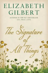 signature all things hardback