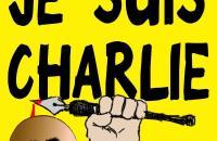 Phil Maish, Je suis Charlie