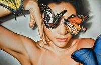 BlueOrchid:Butterflies