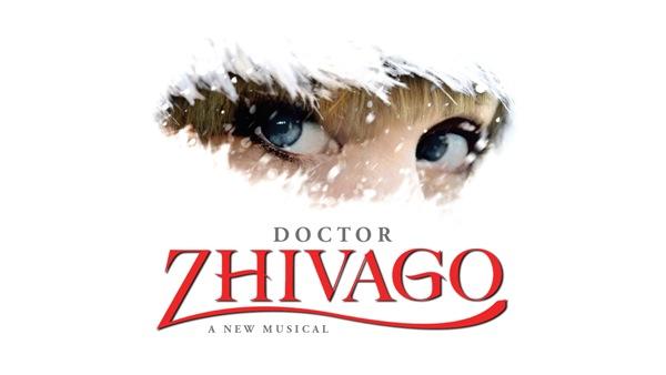 Dr. Zhivago, Artwork High-Res