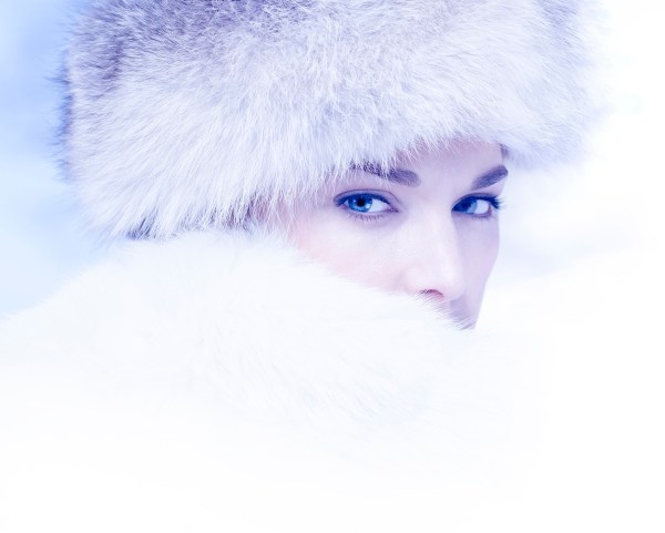 Dr. Zhivago, Kelli Barrett [Eyes] - Photo by Jason Bell
