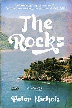 The Rocks nichols pic