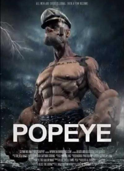PopeyeDrama