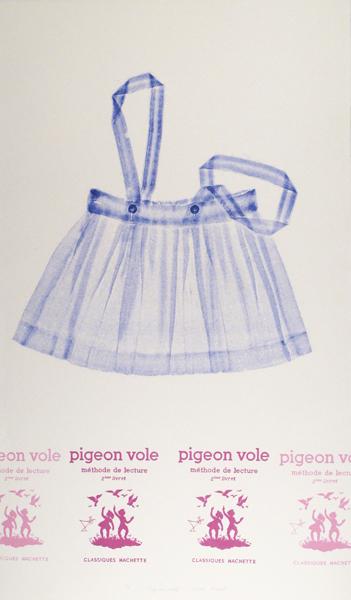 EIL 6 Pigeon vole 4368