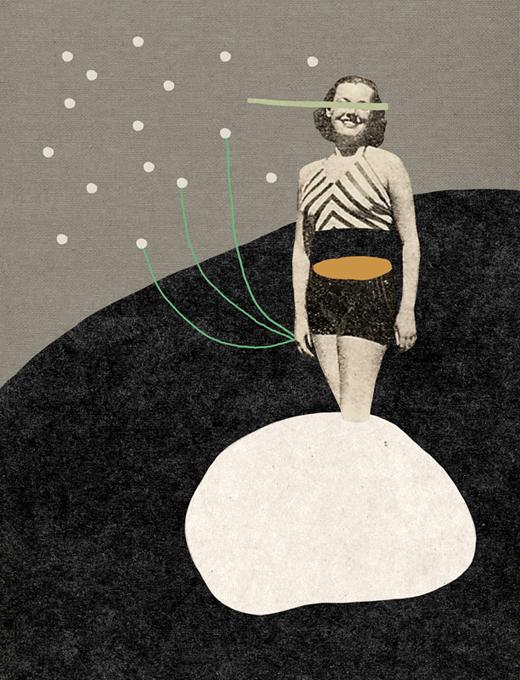Mathilde Aubier_Half-Lady-and-Fireflies